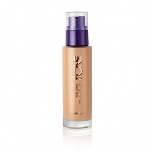 Maquillaje Iluminador The One (Natural Beige)
